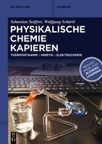 Physikalische Chemie Kapieren Foto №1