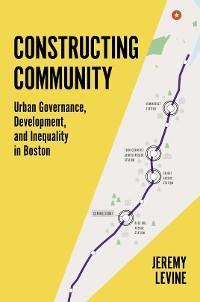 Constructing Community photo №1