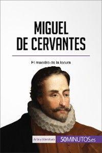 Miguel de Cervantes Foto №1
