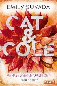 Cat & Cole: Vergessene Wunden Foto №1
