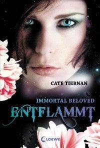 Immortal Beloved 1 - Entflammt Foto №1