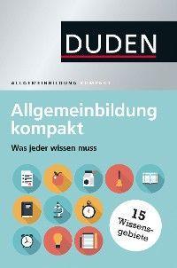 Duden - Allgemeinbildung kompakt Foto №1