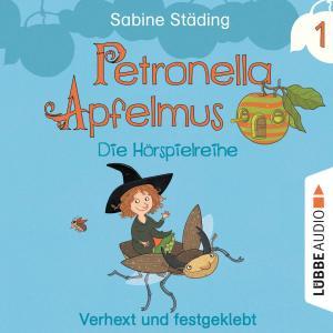 Petronella Apfelmus - Die Hörspielreihe, Teil 1: Verhext und festgeklebt Foto №1