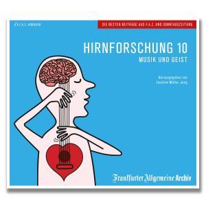 Hirnforschung 10 Foto №1
