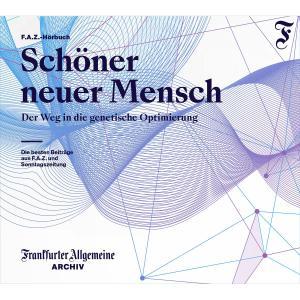 Schöner neuer Mensch Foto №1