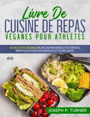 Livre De Cuisine De Repas Véganes Pour Athlètes Foto №1