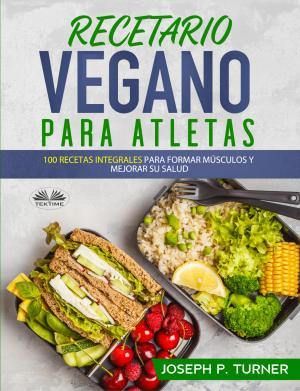 Recetario Vegano Para Atletas Foto №1