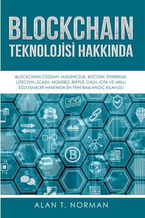 Blockchain Teknolojisi Hakkında Foto №1