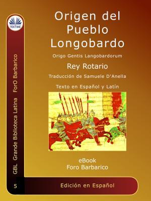 Origen Del Pueblo Longobardo photo №1