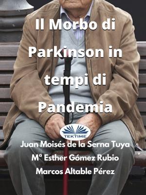 Il Morbo Di Parkinson In Tempi Di Pandemia Foto №1