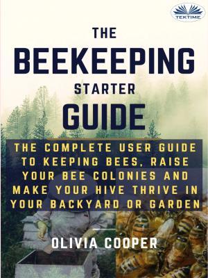 Beekeeping Starter Guide photo №1