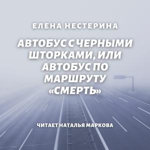 Автобус с черными шторками, или Автобус по маршруту «Смерть» Foto №1