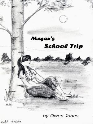 Megan's School Trip photo №1