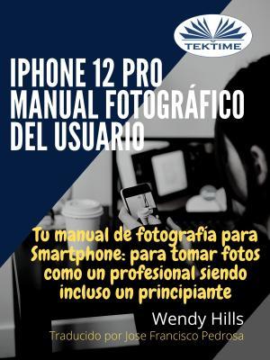 IPhone 12 Pro: Manual Fotográfico Del Usuario photo №1