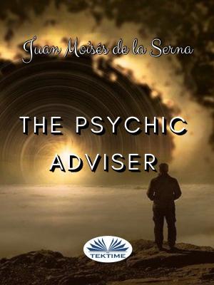 The Psychic Adviser Foto №1