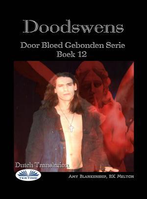 Doodswens (Door Bloed Gebonden Boek 12) Foto №1