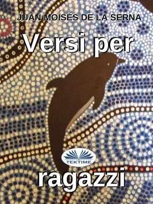 Versi Per Ragazzi photo №1
