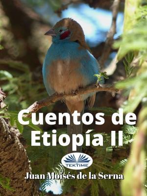 Cuentos De Etiopía II photo №1