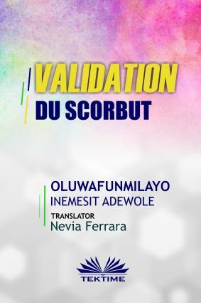 Validation Du Scorbut