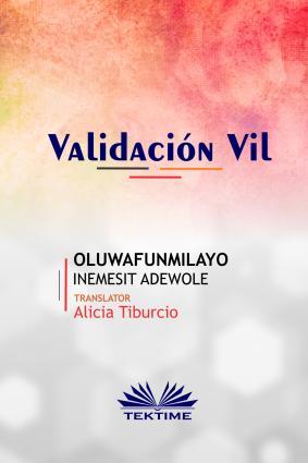 Validación Vil