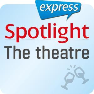Spotlight express - Ausgehen - Das Theater photo №1