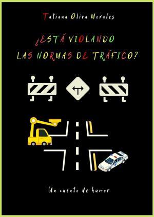 ¿Está violando las normas de tráfico? Un cuento de humor Foto №1