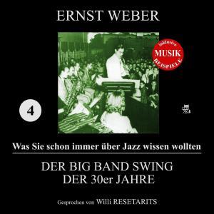 Der Big Band Swing der 30er Jahre (Was Sie schon immer über Jazz wissen wollten 4) Foto №1