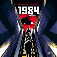 1984. Графическая адаптация photo №1