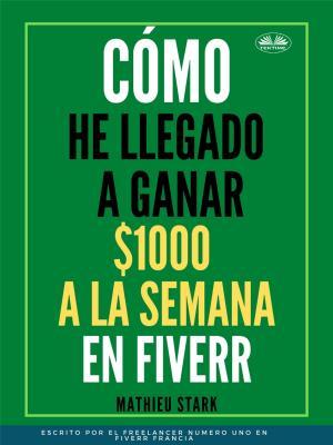 Cómo He Llegado A Ganar 1000 $ A La Semana En Fiverr photo №1