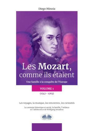 Les Mozart, Comme Ils Étaient (Volume 1) photo №1