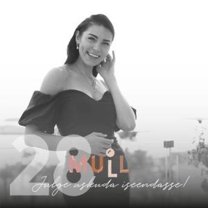 """MULL 28: Liisa-Maria Connor """"Julge uskuda iseendasse!"""" photo №1"""