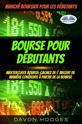 Bourse Pour Débutants Foto №1
