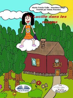 Lucille Dans Les Nuages Foto №1