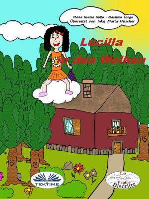 Lucilla Auf Den Wolken Foto №1