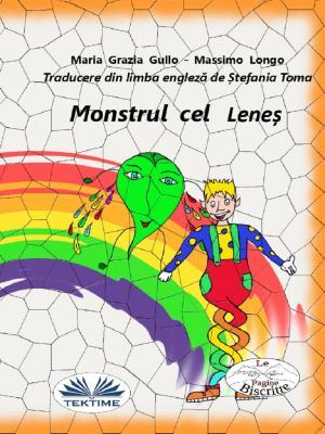 Monstrul Cel Leneș Foto №1