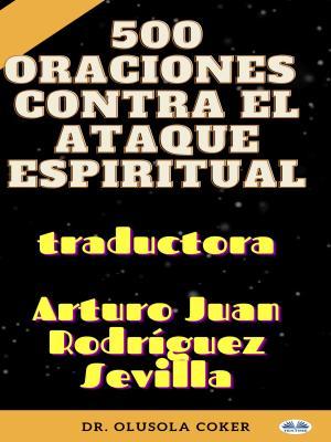 500 Oraciones Contra El Ataque Espiritual Foto №1