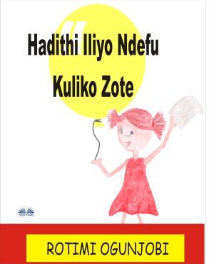 Hadithi Iliyo Ndefu Kuliko Zote photo №1