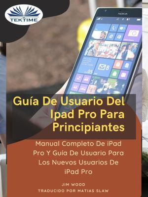 Guía De Usuario Del IPad Pro Para Principiantes photo №1