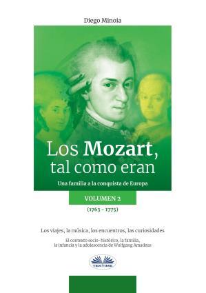 Los Mozart, Tal Como Eran. (Volumen 2) photo №1