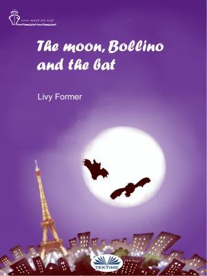 The Moon, Bollino And The Bat photo №1