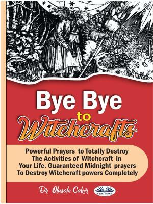 Bye Bye To Witchcrafts photo №1