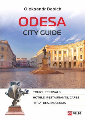 Odesa City Guide photo №1