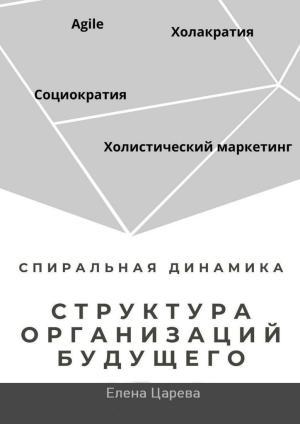 Структура организаций будущего photo №1
