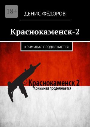 Краснокаменск-2. Криминал продолжается photo №1