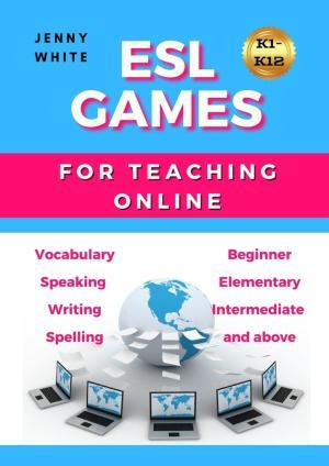 ESL GAMES. FOR TEACHING ONLINE photo №1