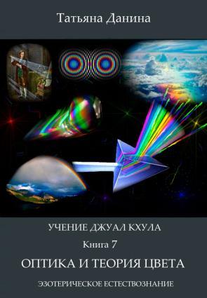 Оптика и теория цвета photo №1