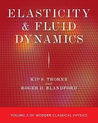Elasticity and Fluid Dynamics photo №1
