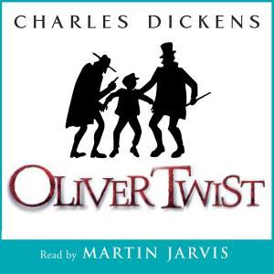 Oliver Twist (Abridged) photo №1