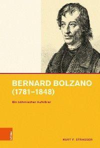 Bernard Bolzano (1781–1848)