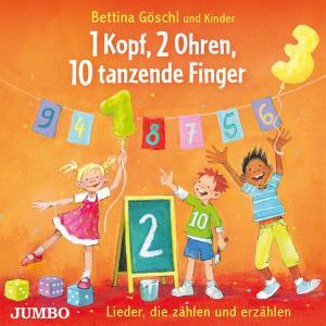 1 Kopf, 2 Ohren, 10 tanzende Finger Foto №1